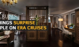 8 Things Surprise People on Era Cruises
