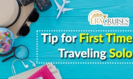 Tip for First Time Traveling Solo